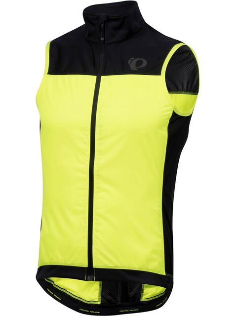 PEARL iZUMi Pro Barrier Lite Bike Vest Men yellow